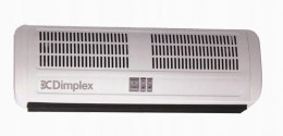 The air curtain Dimplex AC3RN 60CM 3 kW PILOT