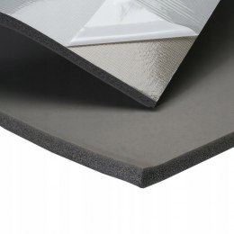 Self-adhesive rubber mat MST MKV 6mm - 1m2