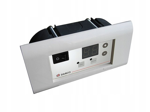 Automatic speed controller ARO fireplace Darco