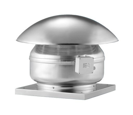 The roof ventilator DOSPEL WD-315 2200m3 / h STRONG !!!