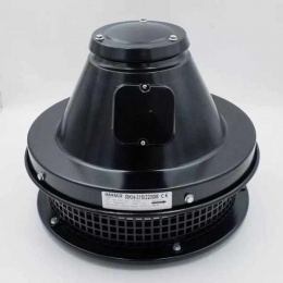 Roof fan kitchen hood RKH-315M 2200m3
